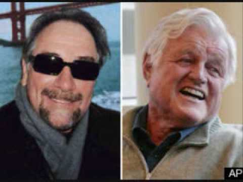 Michael Savage - Ted Kennedy Worked with the Leader of the Soviet Union