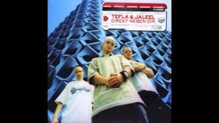 Tefla & Jaleel - Phlatline (Feat. DJ Ron)