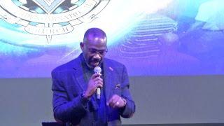 Passion365 Wed Revival - Bishop Eric Garnes- Jan 9, 2019