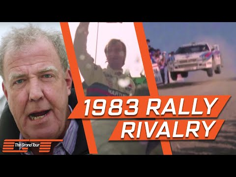 The Grand Tour: The 1983 Rally Rivalry