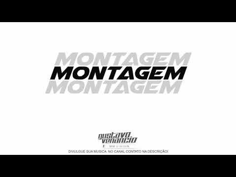 MONTAGEM - POSSO TE EMPURRAR ( DJ BL ) MC ARRAIA