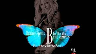 10 - Britney Spears - I Wanna Go ( Gareth Emery Remix ) - britneyinthebest