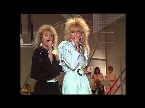 Sound of Music Alexandra (Melodifestivalen '87)