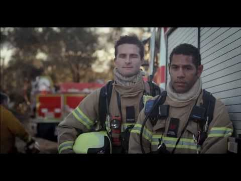 "Victorian Government ""Fire Services Property Levy"" - 60 Sec TVC"
