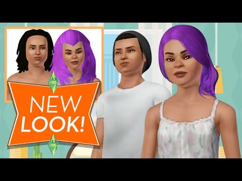 THE KIDS BECOME TEENS! - Sims 3 Ever After Ep. 34