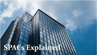 What is a special purpose acquisition company (spac)? blank check company? both spac and are publicly-traded shell companies ...