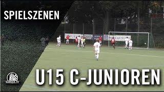 Concordia U15 - Eimsbütteler TV U15 (1. Spieltag, C-Junioren Oberliga)