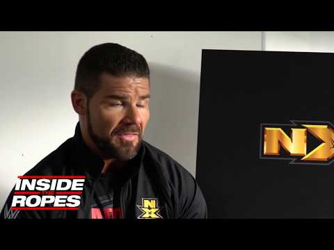 Bobby Roode talks about signing with WWE, his Glorious theme, Glorious Bombs & more - Jun 2017