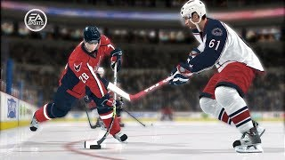 Hindsight: A Look Back At NHL 08