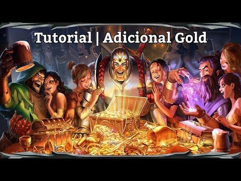 Kingsroad | Tutorial | Especial Adicional Gold