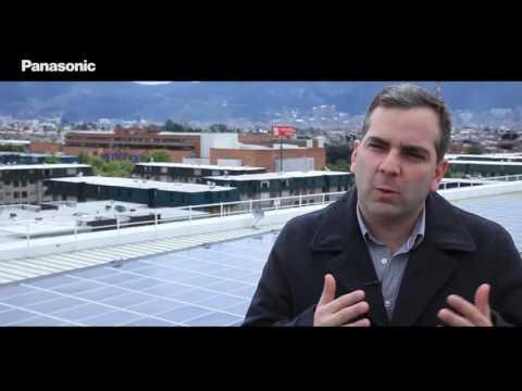 Tipo De Energías Renovables En Colombia