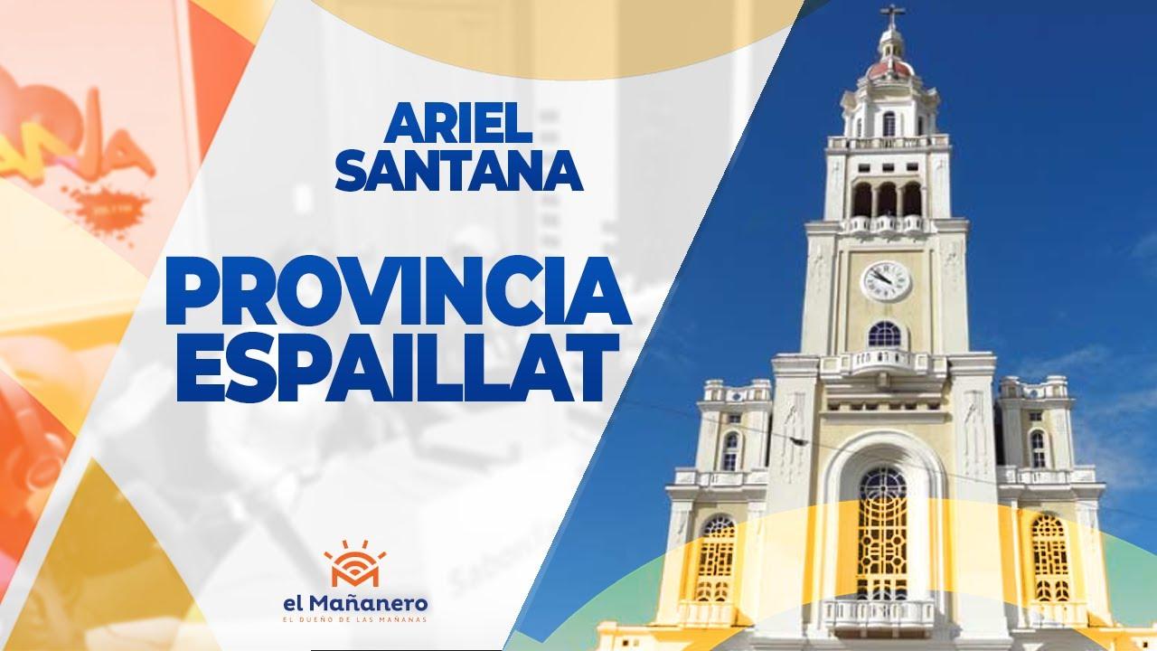 Lunes de geografía - Provincia Espaillat (MOCA)