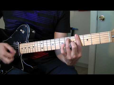 Skakira | Suerte | Guitar Cover