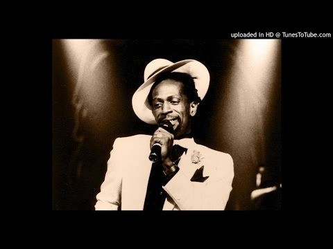 Gregory Isaacs -Sad to Know (You're Leaving)