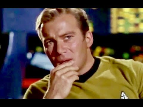 Captain Kirk Meets Ashley Judd  F*%ing Hilarious!