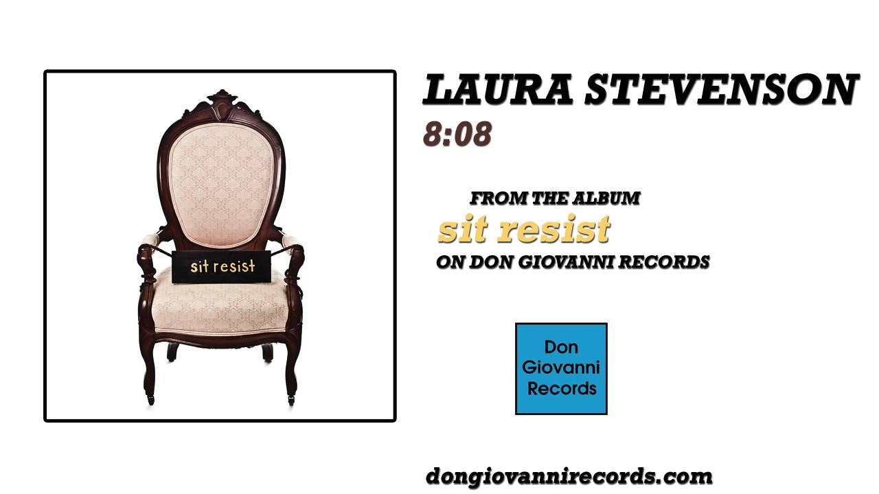 Laura Stevenson - 8:08 (Official Audio)