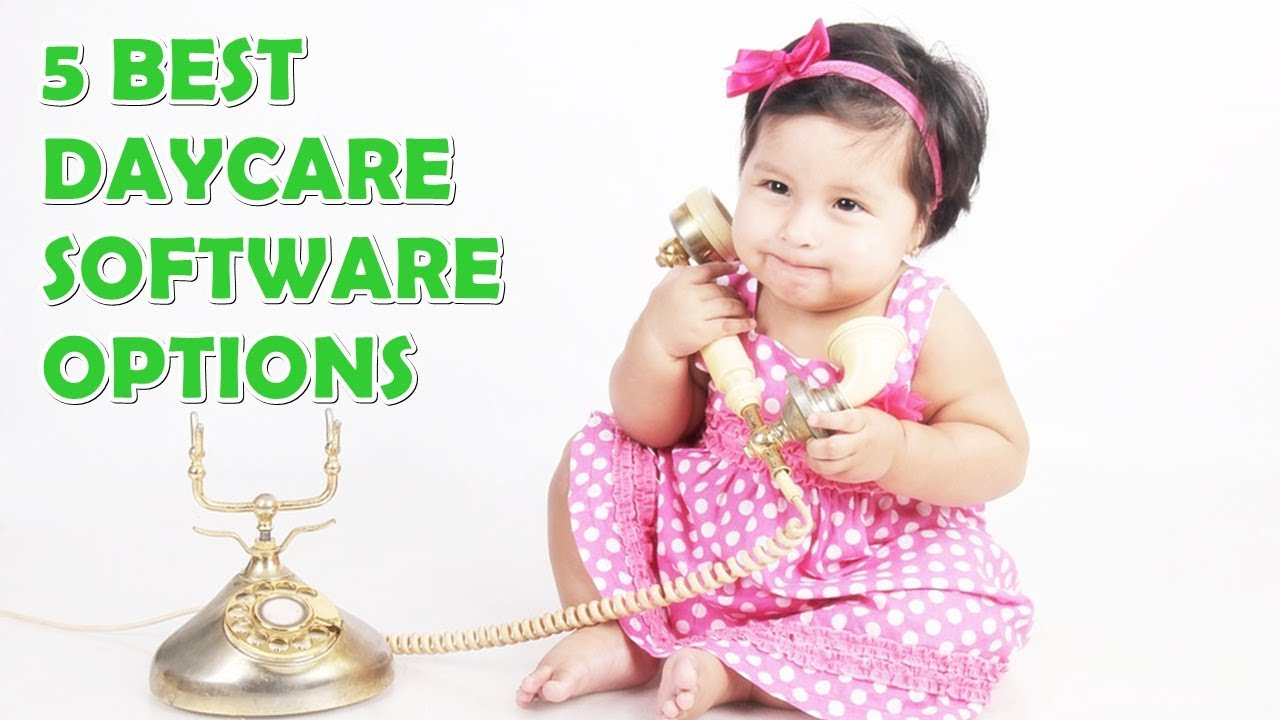 Daycare Center Software: Here's What You Need To Know