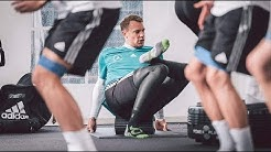 Manuel Neuer: Die Serie - Teil 1