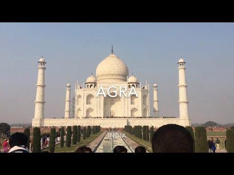 Agra, India (Zo & Marimar Episode: 30)