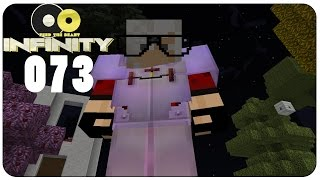 Ein etwas veraltetes Video? - Projekt FTB Infinity #073 [German] Let's Play