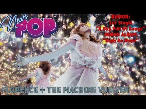 Florence + The Machine REGRESA