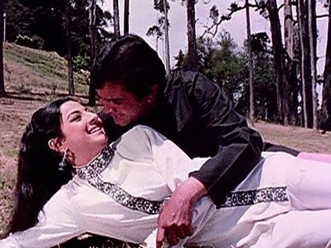 Dhak Dhak Kaise Chalti (Full Video Song)   Haathi Mere Saathi   Rajesh Khanna & Tanuja