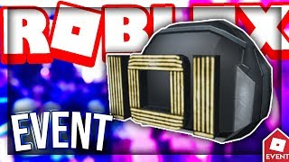 [EREIGNIS] Wie bekomme ich den IOI Helm! | Roblox
