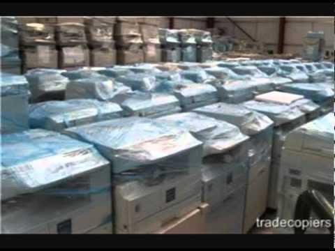 used copier machine dubai  sharjah. ماكينات تصوير مستندات دبى الامارات