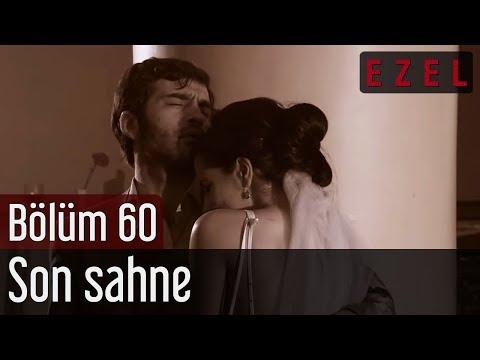Ezel 60.Bölüm Son Sahne
