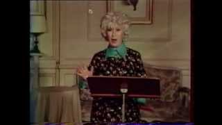 Cathy Berberian - Stripsody