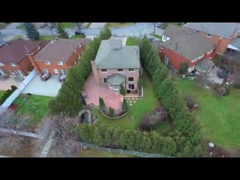 Open House Video Tour of 28 Soho Crescent in Markham