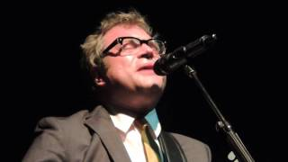 What a Good Boy - Steven Page - Danforth Music Hall