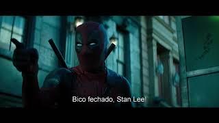 Deadpool 2 - Teaser Legendado