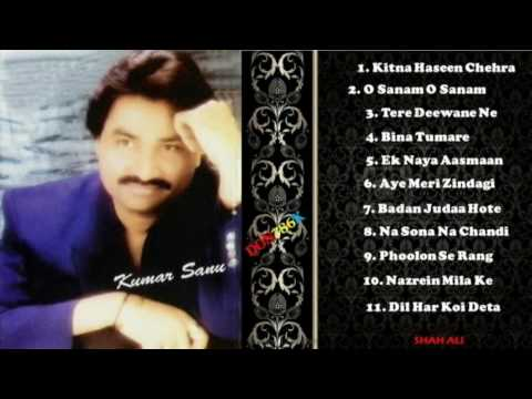 Kumar Sanu Romantic Full Songs Playlist Jukebox Click On The Songs