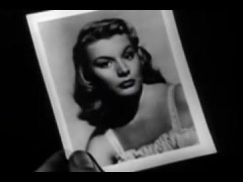 Trapped 1949  Film Noir, Full Length with Lloyd Bridges, Barbara Payton