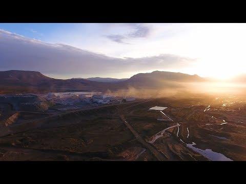 Pirquitas Mine Video - The Last Blast 2017