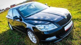 Выбираем б\у авто Skoda Octavia A5 (бюджет 650-700тр)