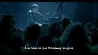 Brooklyn Bridge - Alex Beaupain (subtitulos en español)