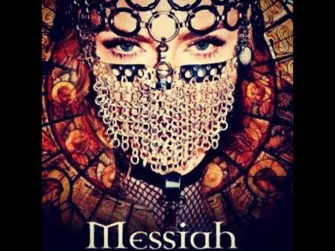 Madonna - Messiah (Audio) 2014 - YouTube