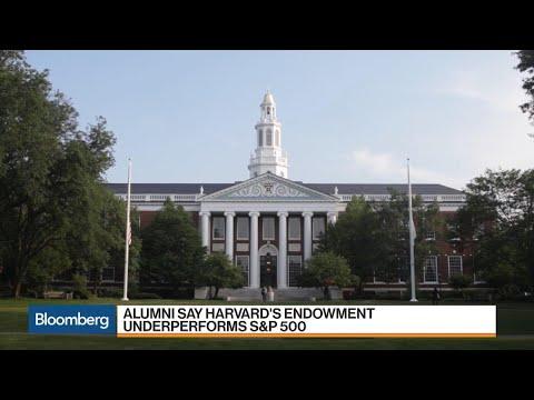 Harvard Alums Criticize Compensation at the University's Endowment