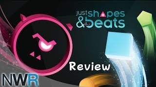 Just Shapes and Beats (Nintendo Switch) Review