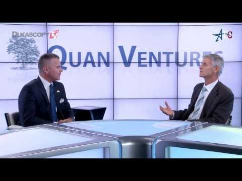 Edward Schneider on Quan Technology Fund
