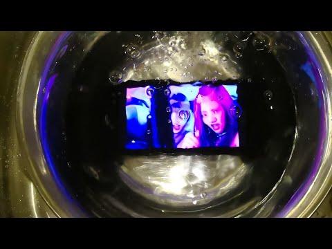 Doogee S50 Unboxing + Hands On: Waterproof Rugged Phone