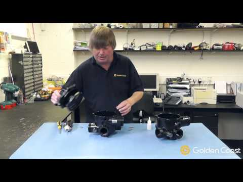 Changing a Multiport Spider Gasket | Andy