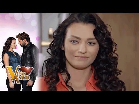 Fernanda se reconcilia con Luciana | Vino el amor - Televisa
