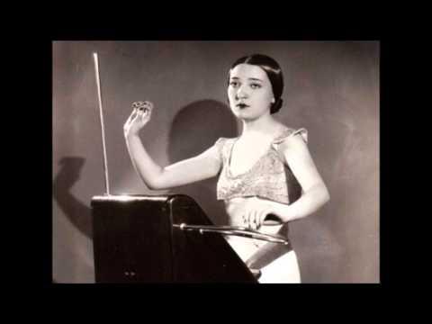 Clara Rockmore - Nocturne In C# Minor