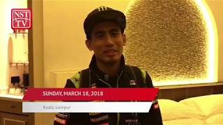 Hafizh: Earning points in Qatar will be a bonus
