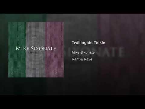 Twillingate Tickle