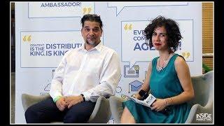 Cyber security: come difendersi da rischi informatici sui Social Media | Andrea Zapparoli Manzoni