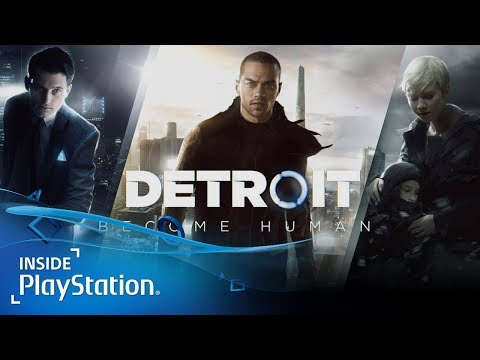 Detroit: Was der PS4-Titel mit Fight Club zu tun hat